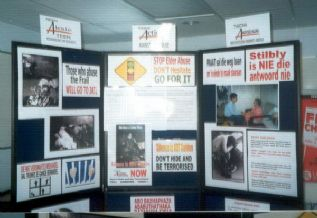 Awareness display